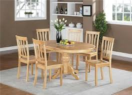 Full Size Of Oval Dining Table For 8 Dimensions Sale Room Set With Leaf Long Narrow