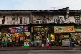 100 Homes In Bangkok HighRises Are On The Horizon For S Chinatown The