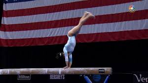 Usag Level 3 Floor Routine 2014 by Who Is Laurie Hernandez Nbc Olympics