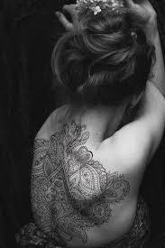 Back Tattoos For Women 144