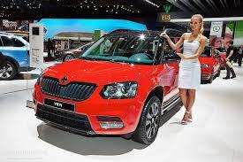 skoda yeti monte carlo available with 1 2 tsi and 110 hp 2 0 tdi