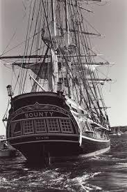 Hms Bounty Replica Sinking by The Vineyard Gazette Martha U0027s Vineyard News Setting Sail No