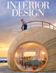 100 Interior Design Mag June 2016