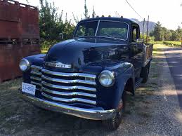 1949 Chevrolet 3800 For Sale | ClassicCars.com | CC-774749 1949 Chevy Pickup 22 Inch Rims Truckin Magazine Chevrolet Kustom Red Hills Rods And Choppers Inc St Truck Of The Year Early Archives Goodguys Hot News 3100 Classics For Sale On Autotrader Installing Modern Suspension In An Early 1950 5 Window Not 3500 For Leitchfield 1983 Silverado 10 Pickup Truck Item K5968 Sold Beer Beverage Used Indiana 1947 48 49 C40 Flatbed Project Classic Other Gmc 1 Ton Jim Carter Parts