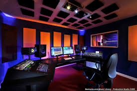 Music Studio Booth Background The Beat Suite Recording 1280x853