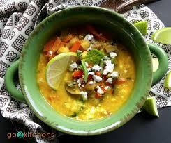 cuisine detox detox bean soup go2kitchens