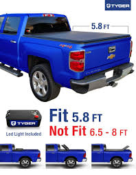 TYGER TriFold Tonneau Truck Bed Cover For 2014 Silverado/Sierra ... Amazoncom Rightline Gear 110730 Fullsize Standard Truck Bed Chevy Dimeions Cdlersnearyoucom Best 25 Bed Accsories Ideas On Pinterest Buy Truck 2017 Trending Products 135157cm Full Size Load Cargo Toyota Sportz Camo Tent Regular 65 Napier Gallery Vernon Tx Red River Ranch Supply Six Ways Silverado Cuts Complexity Of Collision Repair Premium Lock Roll Up Tonneau Cover For 052018 Nissan Frontier 5 Pickup Roole