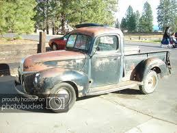 100 Craigslist Usa Trucks Ford Pickup 1941 Ford Pickup For Sale