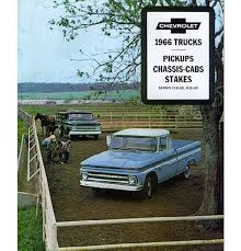 1966 Chevy Truck Sales Brochure | EBay Back From The Past The Classic Chevy C20 Diesel Tech Magazine 1966 C10 Truck Pro Street 454 Bbc Youtube Chevy Pick Up Pickup 350 V8 4 Speed Manual Lowered Pas Truck Sales Brochure Ebay Visuals Street Machinerys Pickup Stanceworkscom C30 Long 9 Foot Bed Orange Twist Hot Rod Network More 6066 Pictures Gilbert Contrerazs Gets An A Diecast Car Mechanic Set Package Fleetside Custom In Pristine Shape Heaven Bound Sema 2014 Scottiedtv