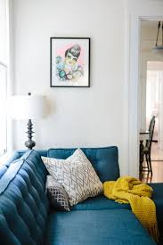 Teal Sofa Living Room Ideas by 56 Best Sofas Images On Pinterest Lee Industries Living Spaces