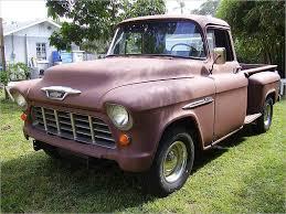 Elegant 1955 Chevy Truck Fs 1955 Chevy Truck Pict4254 - EntHill