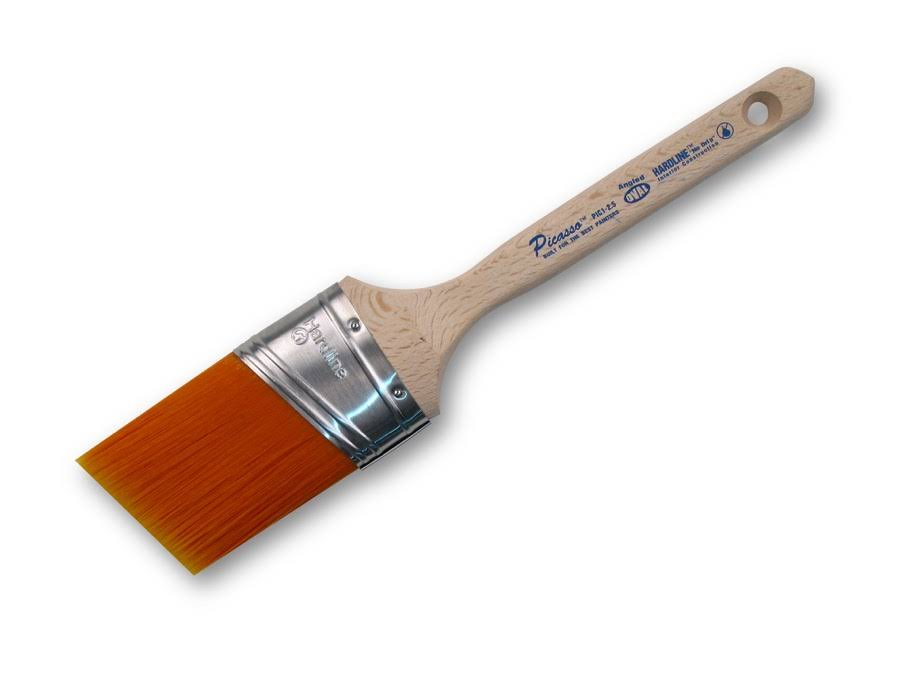 Proform Technologies Picasso Oval Angle Sash Paint Brush - 2.5in
