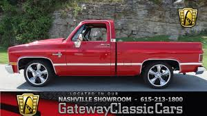 1983 Chevrolet C10 | Gateway Classic Cars | 553-NSH Southeastern Truck Nationals Home Facebook Classic Cars For Sale Nashville Tn 66 With Auto Accident Lawyers Motorcycles Trucks Used Tn Two Js Automotive Goodguys 1950 Chevrolet 3100 5window 4x4 255 Gateway Lebanons Ragtop Picture Booms Supplying Cars For Stars 1972 C10 Pickup Classic Nashville566 Youtube Antique 2009 1955 Chevy New Volvo Car Dealer In Of N Coffee Franklin Tennessee