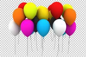 Balloon image Ballons PNG