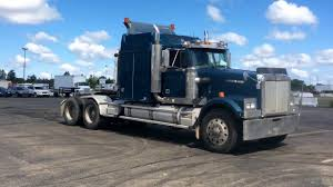 1996 Western Star Trucks | For Sale | Online Auction - YouTube 2019 New Western Star 4900sb Heavy Haul Video Walk Around At 2008 4864fx White For Sale In Regency Park Daimler Fuel Trucks Recently Delivered By Oilmens Truck Tanks 1996 Western Star Trucks 4900 Ex Stock 24319881 Tpi Used Truck Youtube Dump And Flatbed Rental Together With 4900sf 54 Inch Sleeper Premier Group 2005 4900sa Cventional Day Cab For Sale 604505 Sale Mccomb Diesel 2016 Tandem Bailey Videos Spokane Northwest