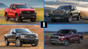 100 What Is The Best Truck For Towing Pickup Comparison F150 Silverado And Ram Versus Japan