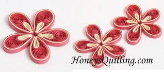 Free Paper Quilling Tutorial How To Make A Malaysian Flower