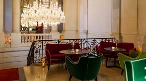 100 Philippe Starck Hotel Paris Luxury 5 Stars 16 By Design Original