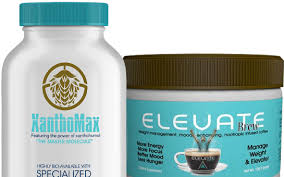 I Said A Half Since Have Buddies Who Dropped 10 Lbs In Just Two Weeks On Cup Of Elevate Brew And Then Xanthomax Amazing