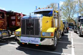 Make-A-Wish Truck Convoy Shows Trucking's Caring Side | Fundraiser ... Tbt Truck Convoy Ns 2014 Makeawish Truck Convoy Shows Truckings Caring Side Fundraiser Usa Stock Photos Images Alamy Mack Rs700 American Simulator Mod Ats Special Olympics 2016 Jims Towing Inc Paris On Twitter As We Wrap Up Cadian National Worlds Largest For The Worlds Longest Truck Convoy In Hd Youtube 16th Annual South Dakota Weather Doesnt Dampen Spirit Alberta News