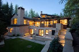 100 Contempory Home Aspen Modern Contemporary RA Enterprises