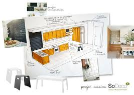 idee plan cuisine projet cuisine coach deco lille