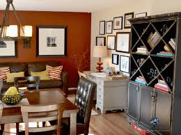 Warm Paint Colors For A Living Room by How To Make A Room Feel Big Or Small Using Paint Colours