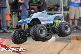 Monster Truck Madness – A Look At The JConcepts Ford Raptor Race ...