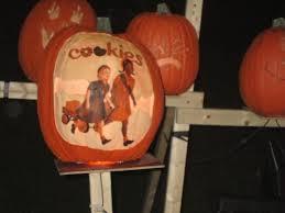 Great Pumpkin Blaze Address by Rise Of The Jack O U0027lanterns U0027 Rain Or Shine Confessions Of A