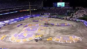 2015 Anaheim Monster Jam Race - Monster Mutt Dalmation Vs Trouble ... Monster Jam 2018 Angel Stadium Anaheim Youtube Meet The Women Of Orange County Register Maximize Your Fun At Truck Show St Louis Actual Sale California 2014 Full Show 2016 Sicom 2015 Race Grave Digger Vs Time Flys Anaheim Ca January 16 Iron Man Stock Photo Edit Now 44861089 Monster Truck Action Is Coming At Angels This Is Picture I People After Tell Them My Mom A Bus