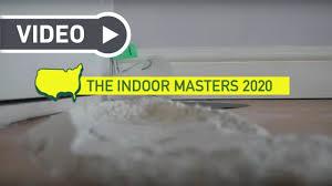 das indoor masters 2020 auf der heyde holt das