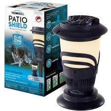 lexington mosquito repeller torch thermacell