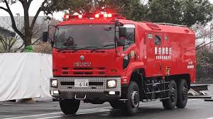 Tokyo Fire Department HAZMAT Truck - YouTube Fdmb Hazmat Truck Decon 4 Units Cluding Op Flickr Hazmat Spill Due To Vehicle Accident Death Valley National Park Authorities Make Arrest In Ricin Letters Case Kut Lacofd 76 Hazardous Material Squad La County Fire Hey Whats On That Idenfication Of Materials In Hoover Council Votes Buy New Bluff Engine Instead Scene Diesel Spill At Truck Stop Birmingham Wbma Broken Leaking Packages During Transport Expert Advice Hazmat Trucks The Sign Store Nm Seattle Responding Youtube Dayton Mvfea