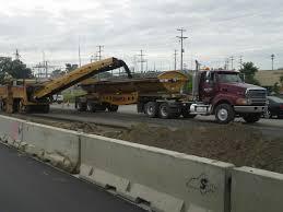 100 End Dump Trucking Companies Side Shaw Inc