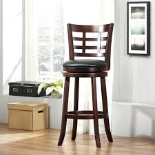 Counter Height Stool Covers by Bar Stool Verona Panel Back Linen Swivel 24 Inch High Back