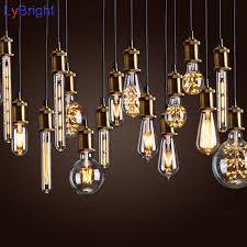 selling new vintage led edison bulb ac 220v e27 light bulb