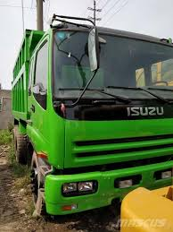 100 Isuzu Dump Truck For Sale Used Dump Truck Site Dumpers Year 2014 For Sale Mascus USA