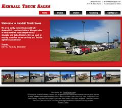 100 Indiana Truck Sales Kendall Competitors Revenue And Employees Owler