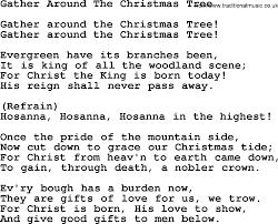 Who Sings Rockin Around The Christmas Tree by 100 Christmas Tree Song I U0027m The Happiest Christmas