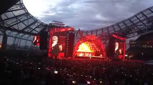 100 Wunderground Dublin Heres Why ACDCs Aviva Gig Could Be Heard All Over