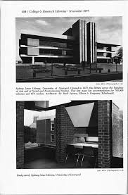 100 John Mills Architect College And Research Libraries