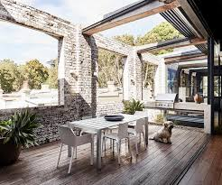 101 Coco Republic Warehouse A Former Converted Into A Modern Home In Sydney S Chippendale Australian House And Garden