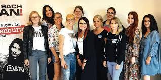 Beim Sach An Bloggerevent Am Wochenende Konnten Sich Blogger Influencer Und Unternehmerinnen Aus Der Region Kennenlernen Vernetzen