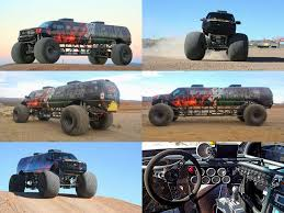 32ft Monster Truck For Sale In Las Vegas, For 1 Million Dollars ... 1985 Chevy 4x4 Lifted Monster Truck Show Remote Control For Sale Item 1070843 Mini Monster Trucks 2018 Images Pictures 2003 Hummer H2 4 Door 60l Truck Trucks For Sale Us Hotsale Tires Buy Sales Toughest Tour Cedar Park Presale Tickets Perfect Diesel By Dodge Ram Custom Turbo 2016 Shop Built Mini Ar9527 Sold Jul Fs Or Ft Fg Rc Groups In Ohio New Car Release Date 2019 20 Truckcustom