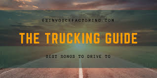 Best Trucking Songs For Drivers - Our Favorite Tunes For The Road Trucking Software Owner Operator Truck Driver Over The Road Videos Archives Success How Went From A Great Job To Terrible One Money Get Btruckingcompaniestowkforjpg May Company Prime Nominated For Best Fleets Drive For 10 Companies To Find Dicated Jobs Fueloyal Choosing The Work Good Driving Crete Carrier Cporation In Pennsylvania Wisconsin Local 100 Quotes