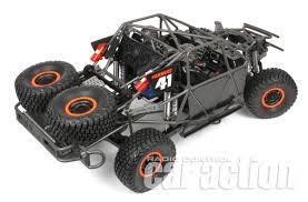 The Traxxas Unlimited Desert Racer Will Blow Your Mind - RC Car Action Jual Traxxas 680773 Slash 4x4 Ultimate 4wd Short Course Truck W Rc Trucks Best Kits Bodies Tires Motors 110 Scale Lcg Electric Sc10 Associated Tech Forums Kyosho Sc6 Artr Best Of The Full Race Basher Approved Big Squid Car And News Reviews Off Road Classifieds Pro Lite Proline Ford F150 Svt Raptor Shortcourse Body