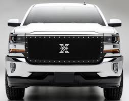 X-Metal Mesh Grille, T-Rex X Metal Grilles Xgrill Extreme Grilling Truck Fleet Owner Man Trucks Grill In Europe Truck Accsories Freightliner Grills Volvo Kenworth Kw Peterbilt Remington Edition Offroad 62017 Gmc Sierra 1500 Denali Grilles Bold New 2017 Ford Super Duty Now Available From Trex Truck Grill Photo Gallery Salvaged Vintage Williamsburg Flea United Pacific Industries Commercial Division Dodge Grills 28 Images Custom Grill Mesh Kits For Custom Coeur D Alene Grille Options The Chevrolet Silverado Billet Your Car Jeep Or Suv