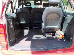 location voiture avec siège bébé location seat alhambra 2001 gpl 7 places à perpignan rue jean bouin