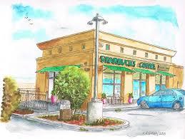 Starbucks Coffee In Barstow