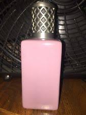 La Tee Da Lamps Wicks la tee da catalytic fragrance lamps ebay